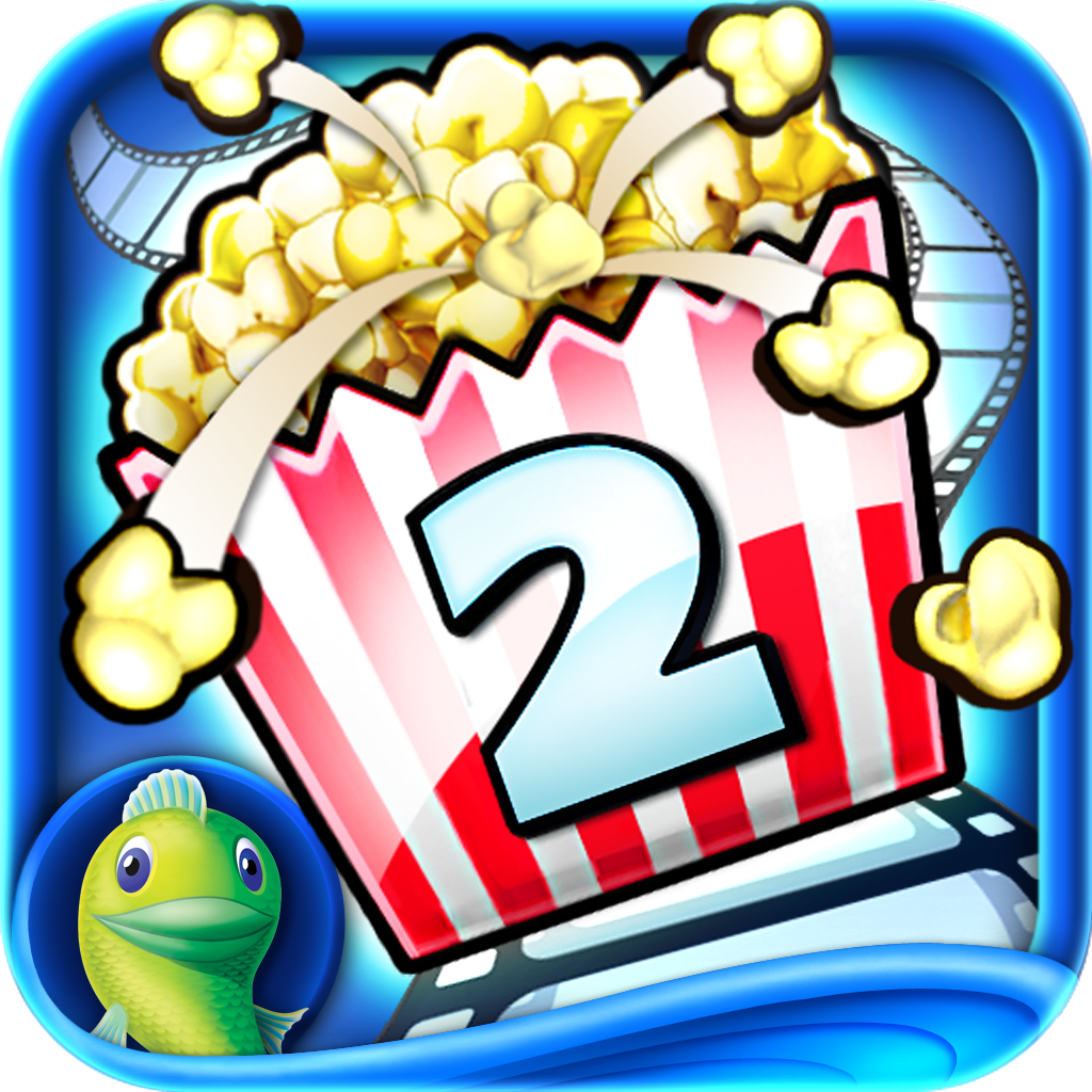 Megaplex Madness 2 by Big Fish Games, Inc icon